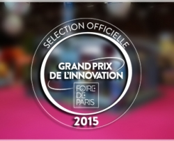 Calorglass calorglass s 39 invite au grand prix de l 39 innovation 2015 - Grand prix de l innovation ...