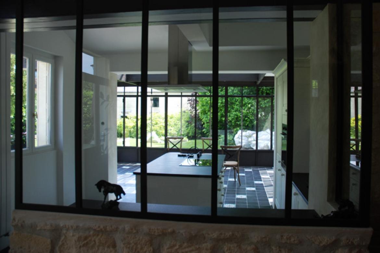 applications b timent calorglass s adapte chaque pi ce de l habitat en chauffage principal. Black Bedroom Furniture Sets. Home Design Ideas